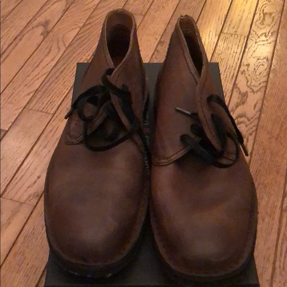 John Varvatos Other - Boots